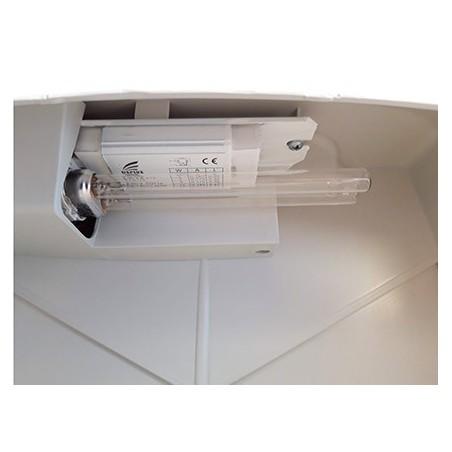Stérilisateur UV-C Sensor germicide lampe uvc