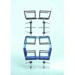 fauteuil de coiffure Yu