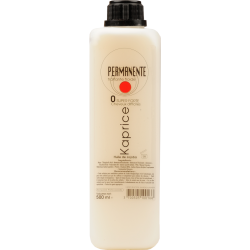 permanente jojoba 500ml 0