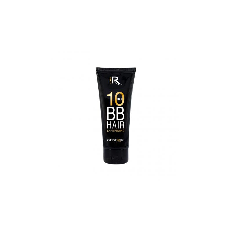 Generik shampoing BB Hair 200 ml tube