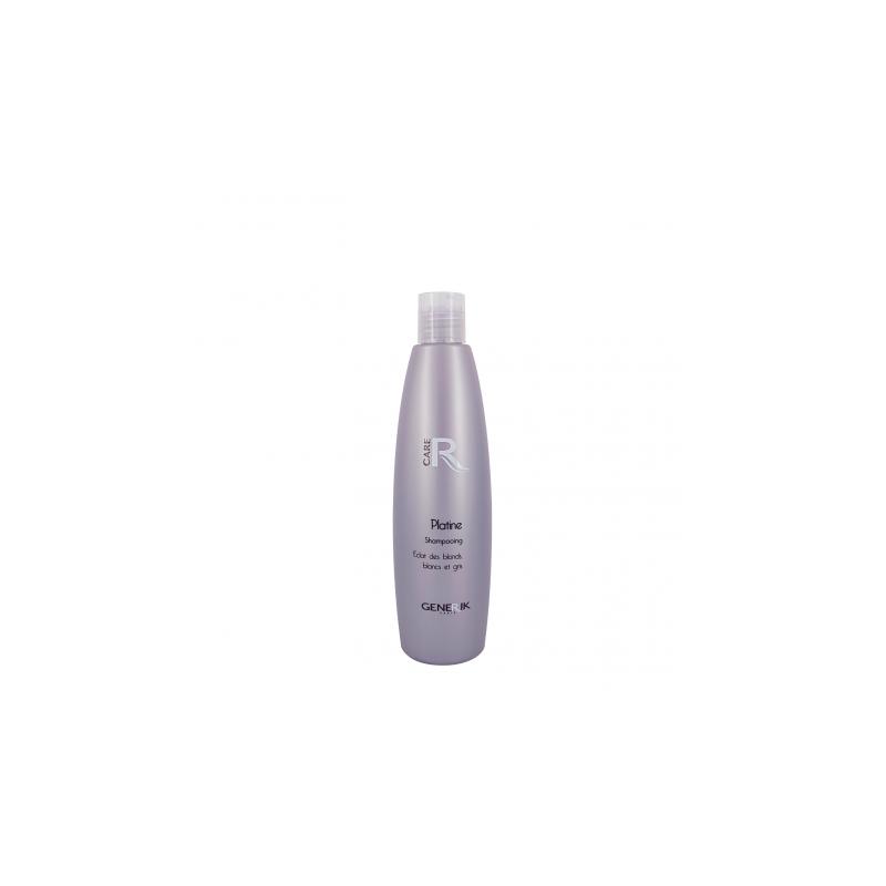 Generik shampoing platine 300 ml