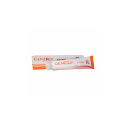Generik coloration mèches 60 ml tube orange