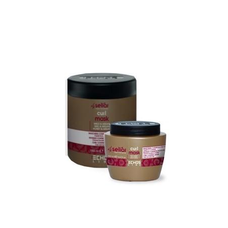 Seliar masque CURL 500 ml