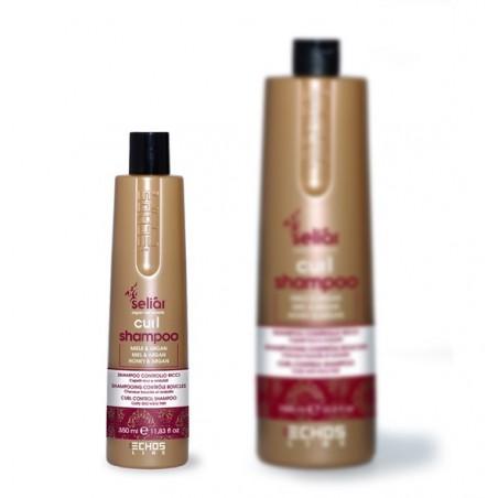 Seliar shampoing CURL 350 ml
