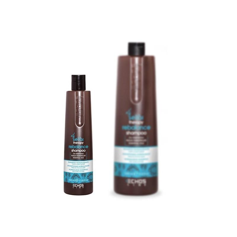 Seliar shampoing THERAPY Rebalance 350 ml