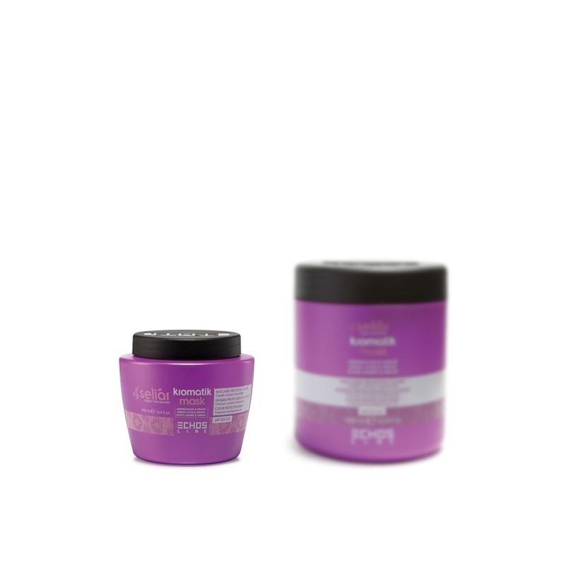Seliar masque KROMATIK 500 ml