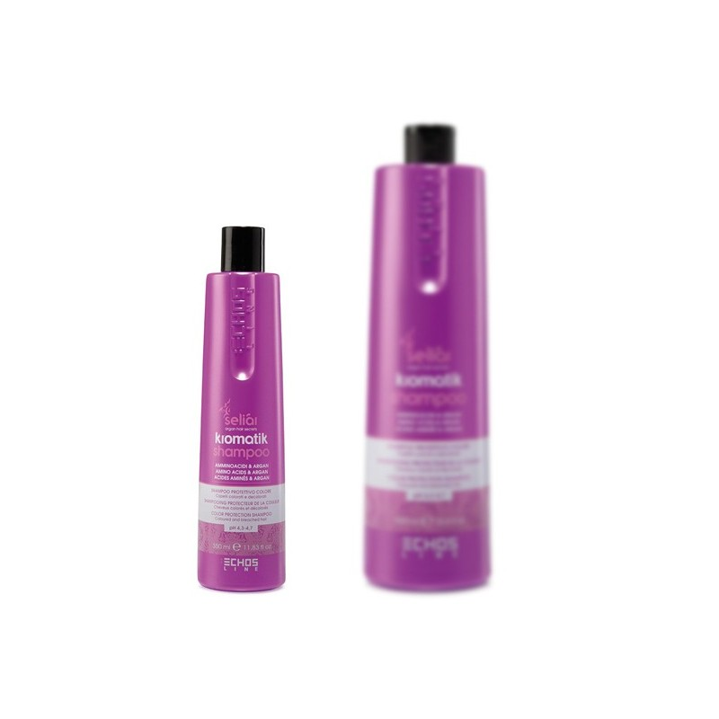 Seliar shampoing KROMATIK 350 ml