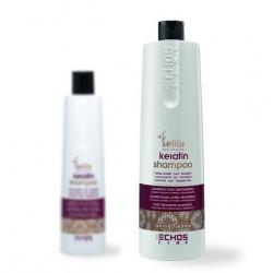 Seliar shampoing KERATIN 1000 ml