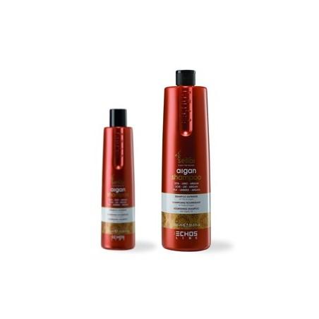 Seliar shampoing ARGAN 1000 ml