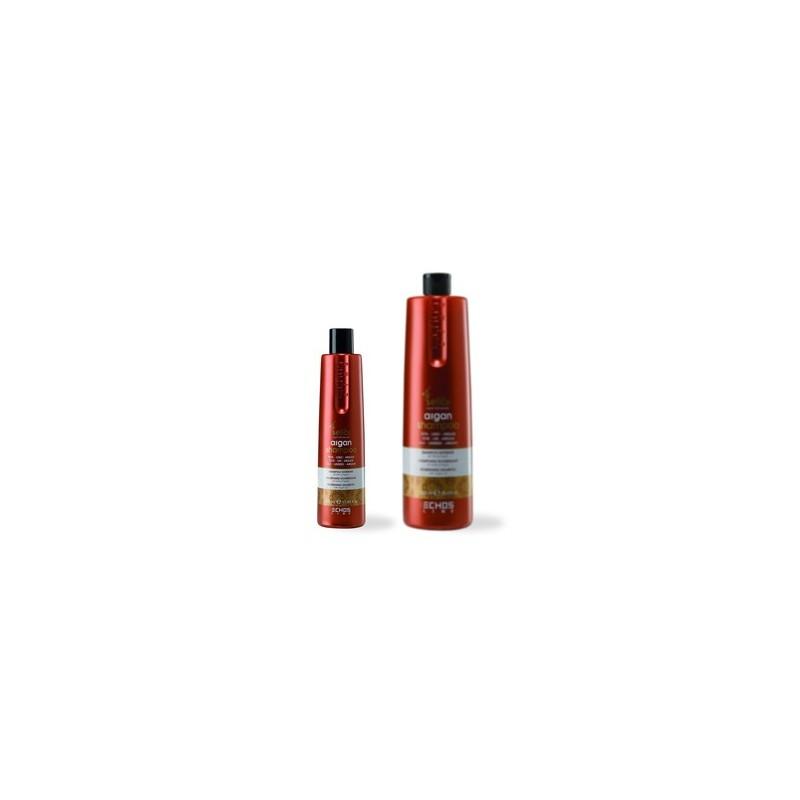 Selair shampoing ARGAN 350 ml