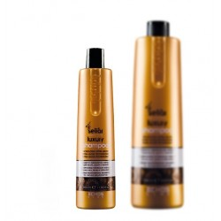 Seliar shampoing LUXURY 350 ml