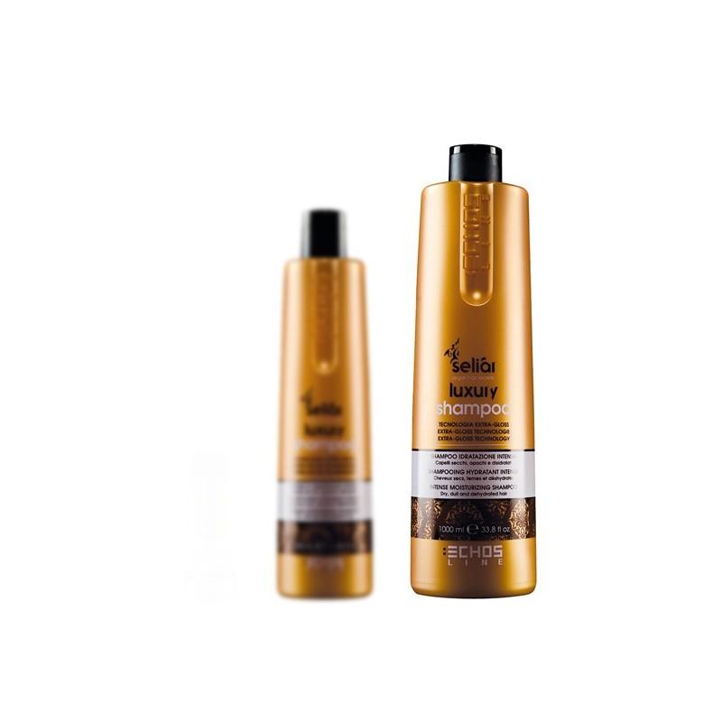 Seliar shampoing LUXURY 1000 ml