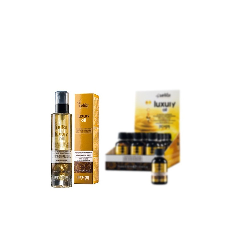 Seliar LUXURY oil 100 ml