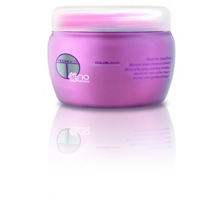 Vitality's masque Color+ Technica 200 ml,soins capillaires,Vitality's,Caprice Selection