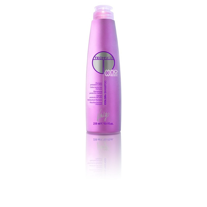 Vitality's shampoing Color+ Technica 250 ml
