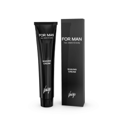 Vitality's For Man Precision Shaving cream 100 ml