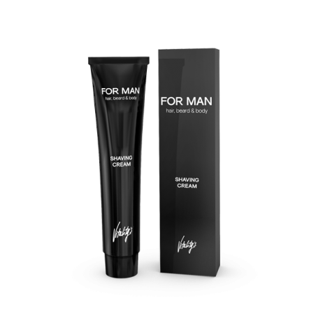 Vitality's For Man Precision Shaving cream 100 ml