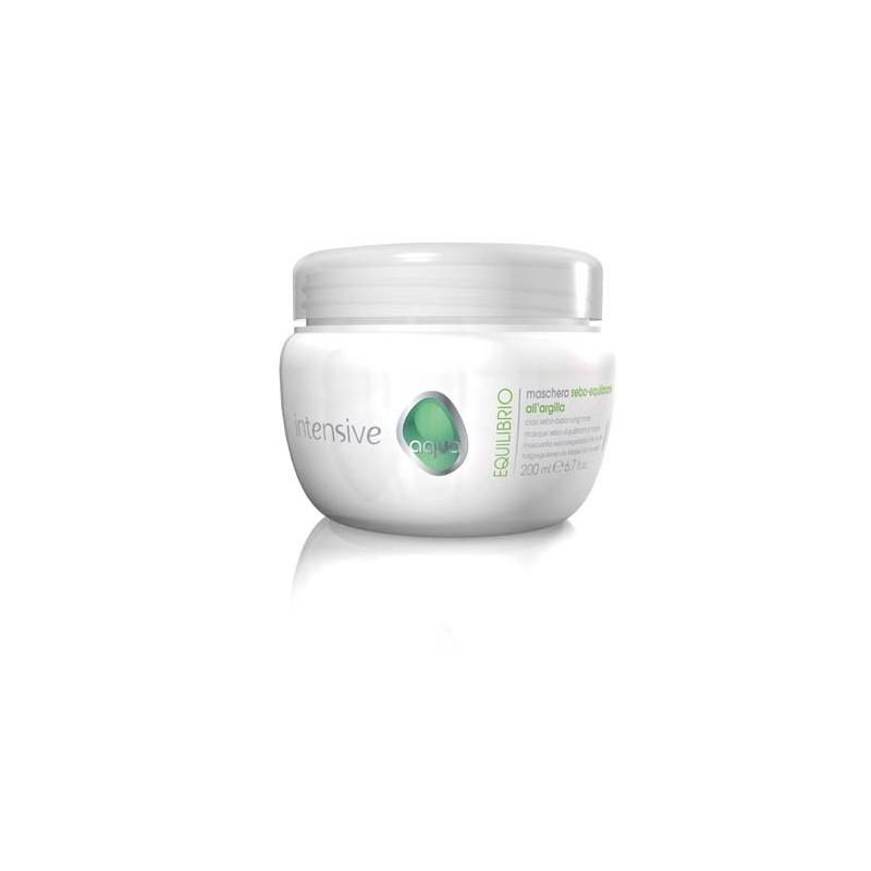 Vitality's masque Sebo Equilibrant Aqua 200 ml face