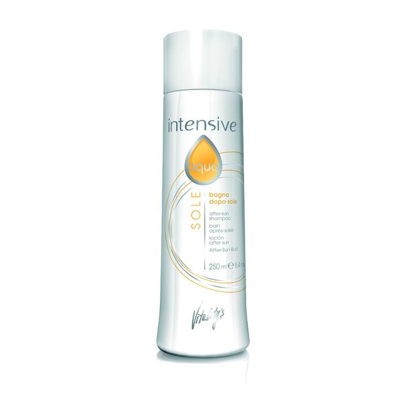 Vitality's shampoing bain après soleil Aqua Sole 250 ml