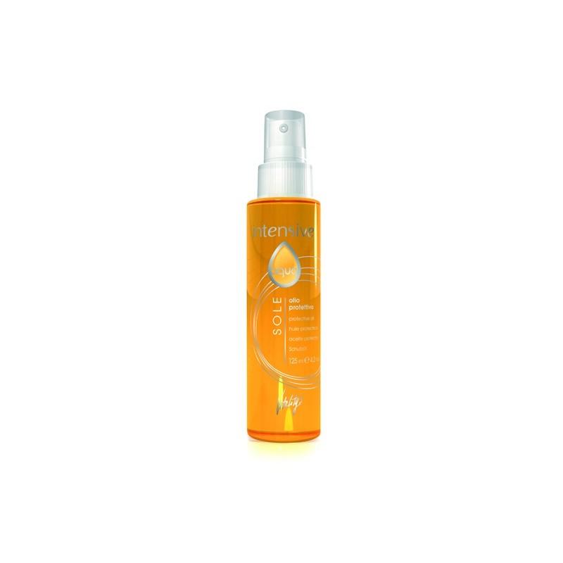 Vitality's huile protectrice après soleil Aqua Sole 125 ml