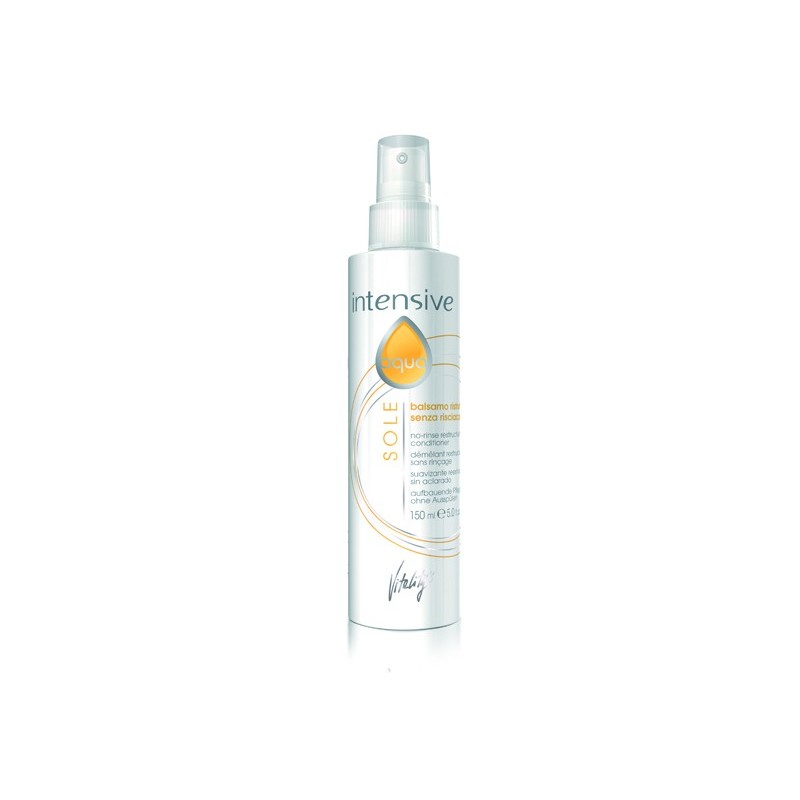 Vitality's soin dêmelant après soleil Aqua Sole 150 ml
