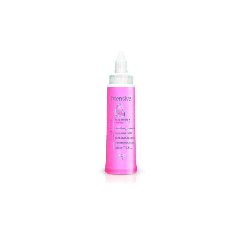 Vitality's traitement post color Aqua 100 ml rose