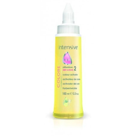 Vitality's traitement post color Aqua 100 ml jaune