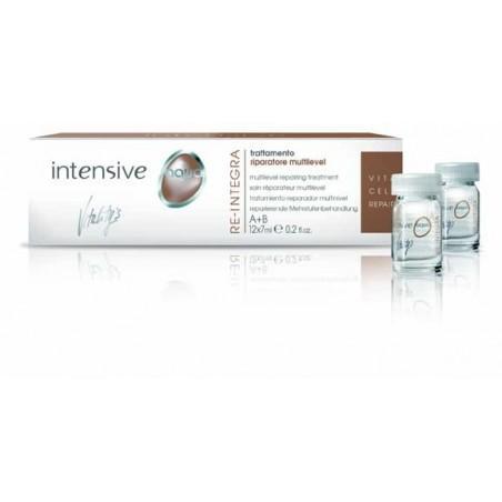 Vitality's traitement réparateur Aqua Re Integra 12 x 7 ml