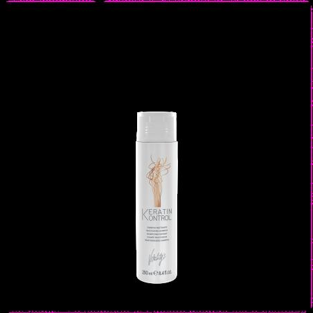 Vitality's shampoing Keratin Control  250 ml