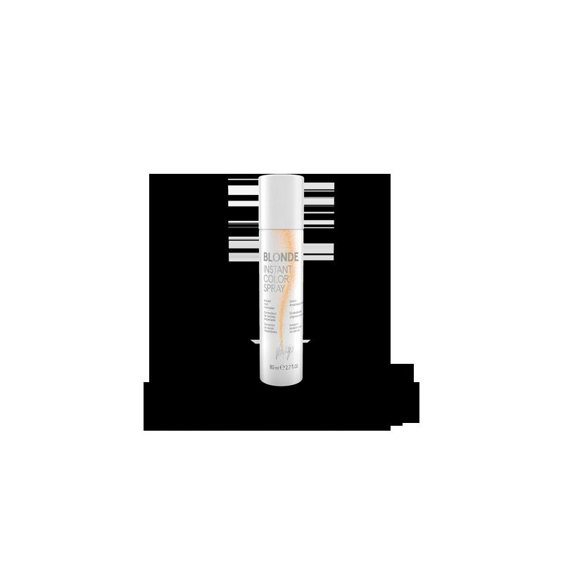 Vitality's spray retouches racines Instant Color Spray 80 ml blonde