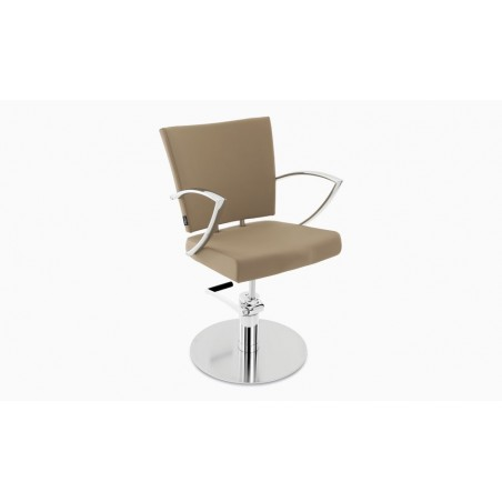 fauteuil coiffure pahi mito pied disque