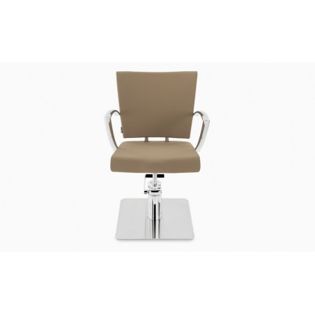 fauteuil coiffure pahi mito pied square